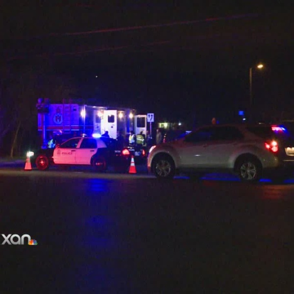 APD sniper kills man who fired at police chopper