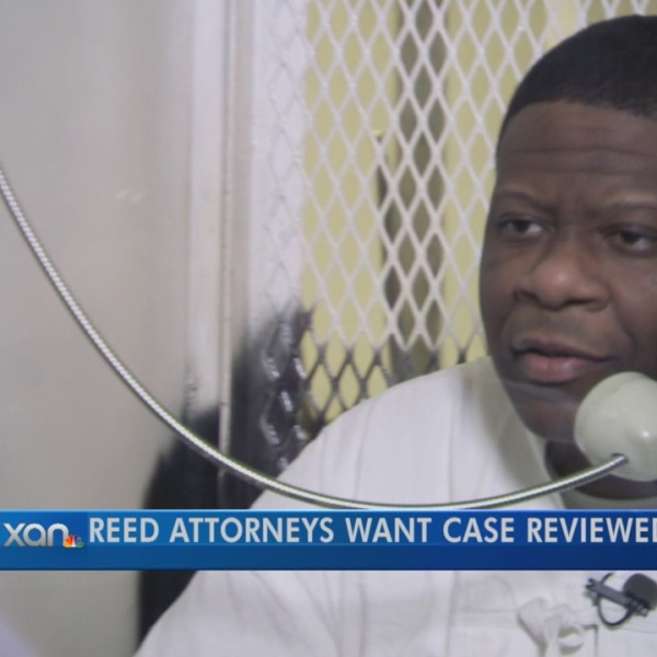 Rodney Reed attorney says new evidence proves innocence