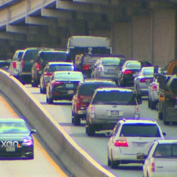 Austin lawmaker hopes to move big rig traffic off I-35