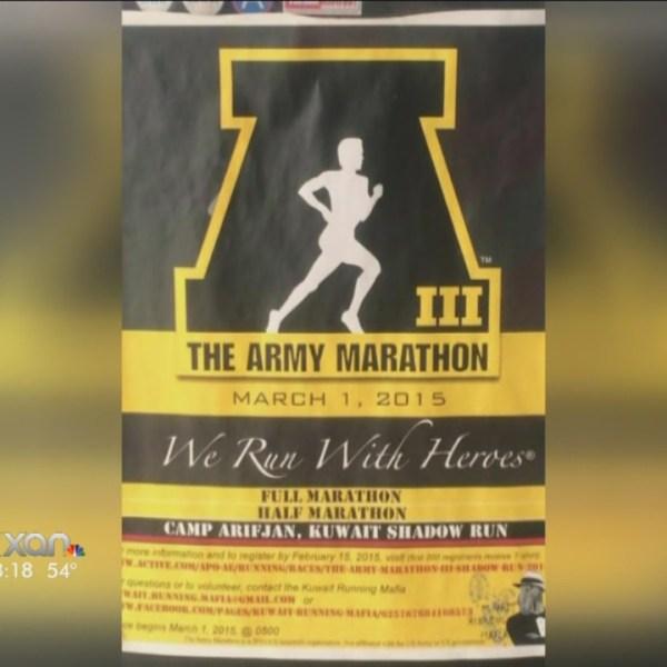 Army marathon_98336