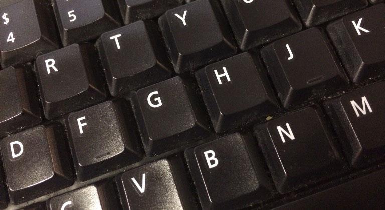 Computer Keyboard_90294