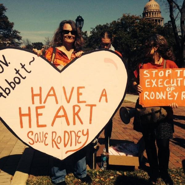 Rodney Reed Valentine_95387