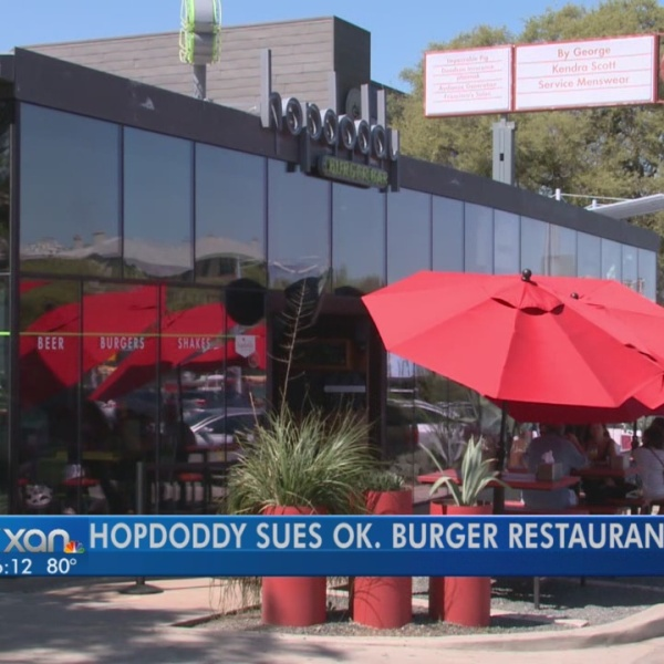 Hopdoddy Sues Tulsa-based Hop Bunz for Trademark Infringement