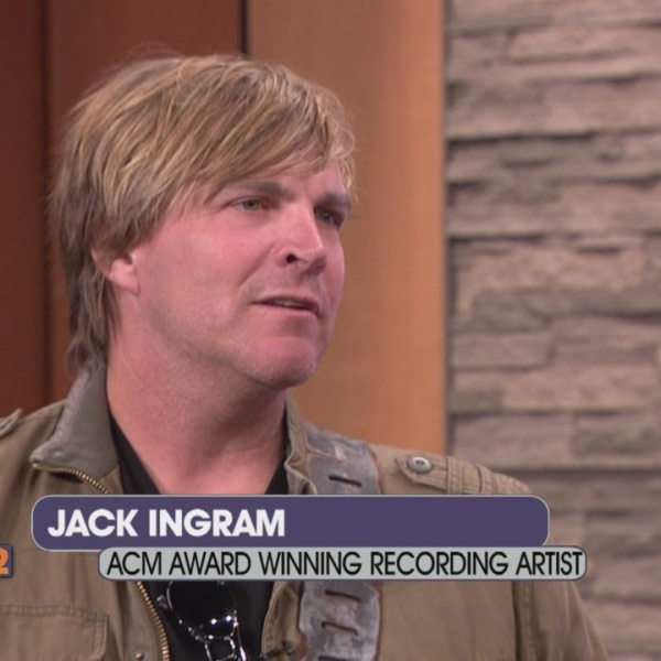 3-24-15 Jack Ingram Interview and performs_108371