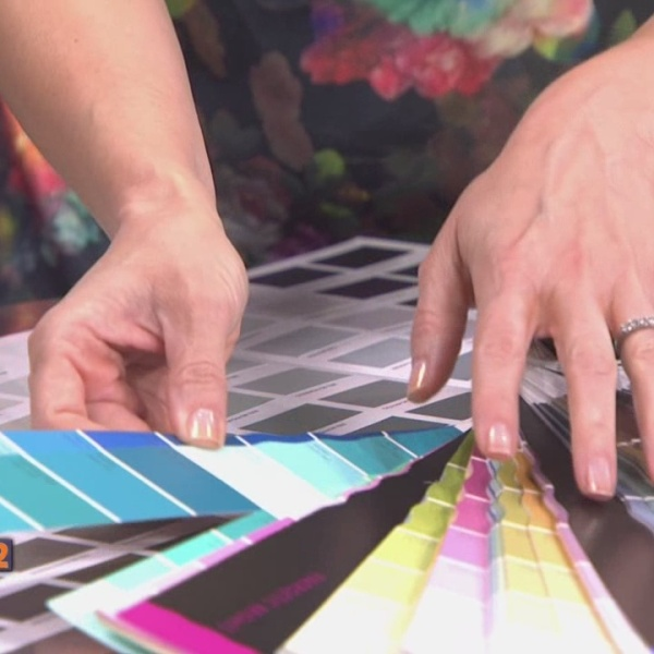 3-24-15 Picking the perfect paint color for your walls_108378