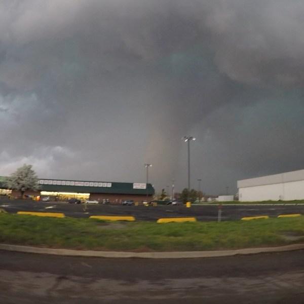 Southern Plains Storms_108861