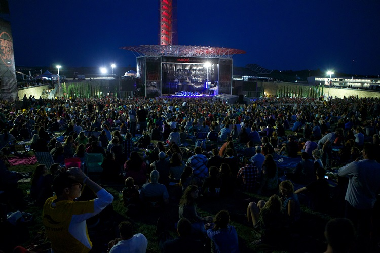 Austin 360 Amphitheater, COTA, Circuit of the Americas_102379