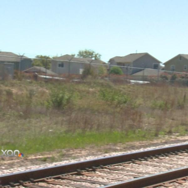 Cedar Park railroad_109456