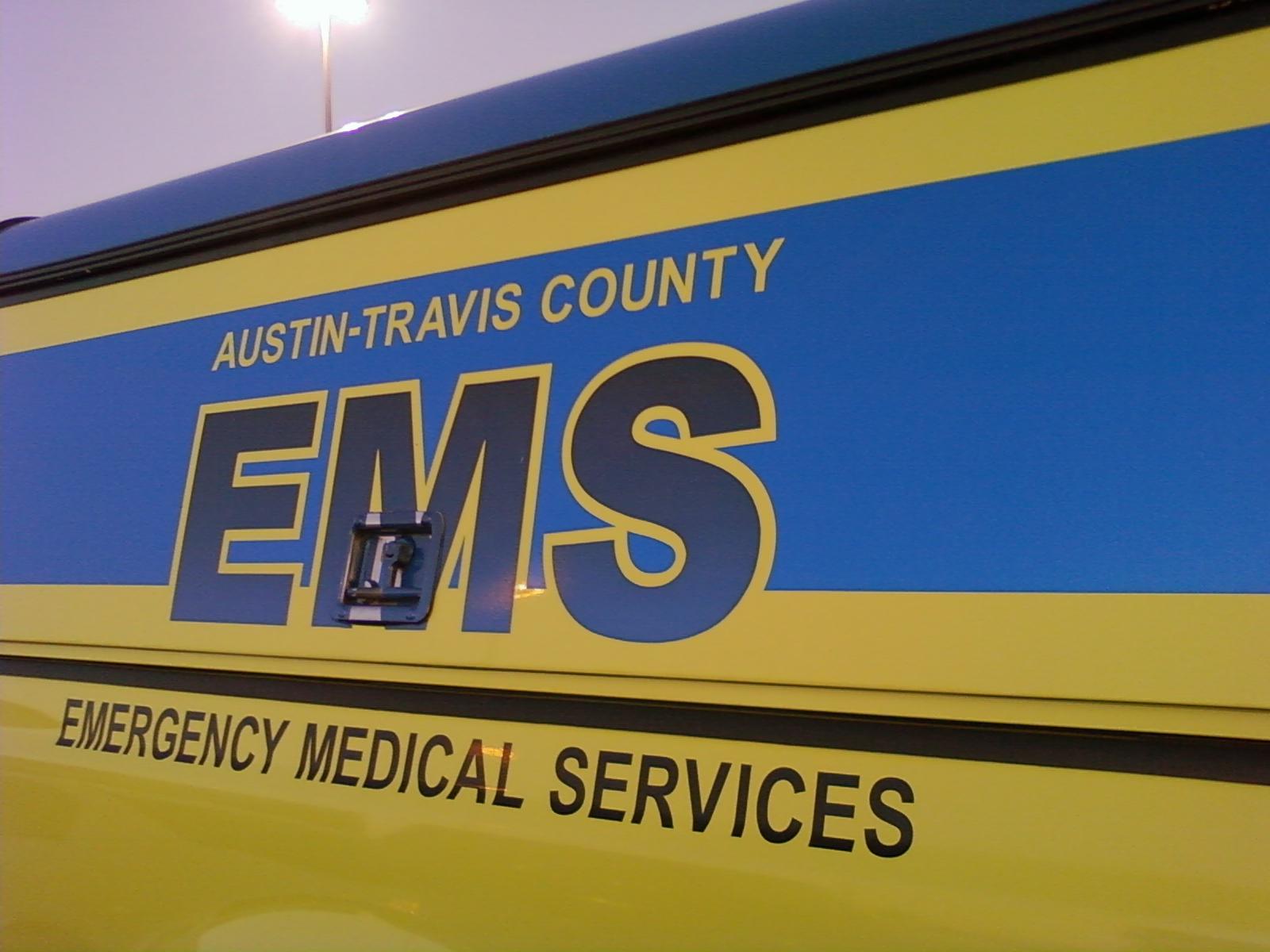 ATCEMS Austin-Travis County EMS_106915
