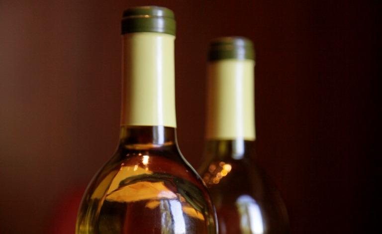 Wine Bottle_107652