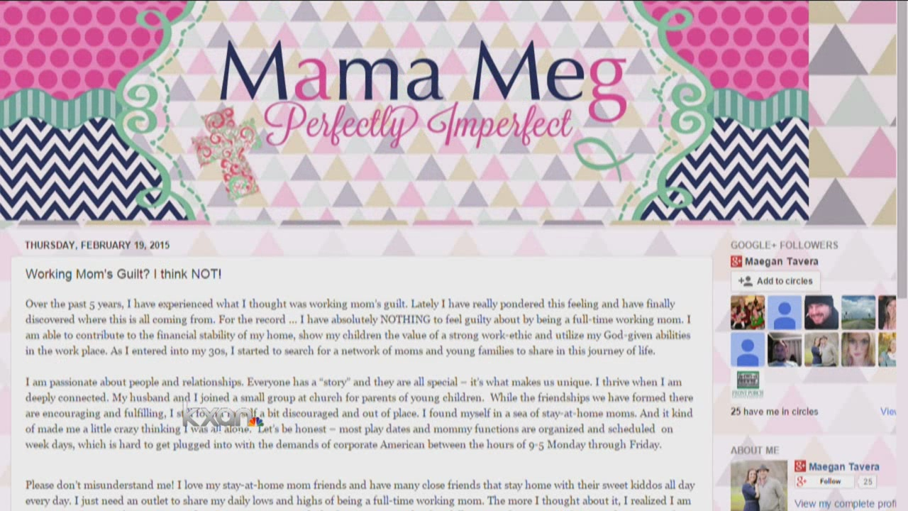 working mom website_101374