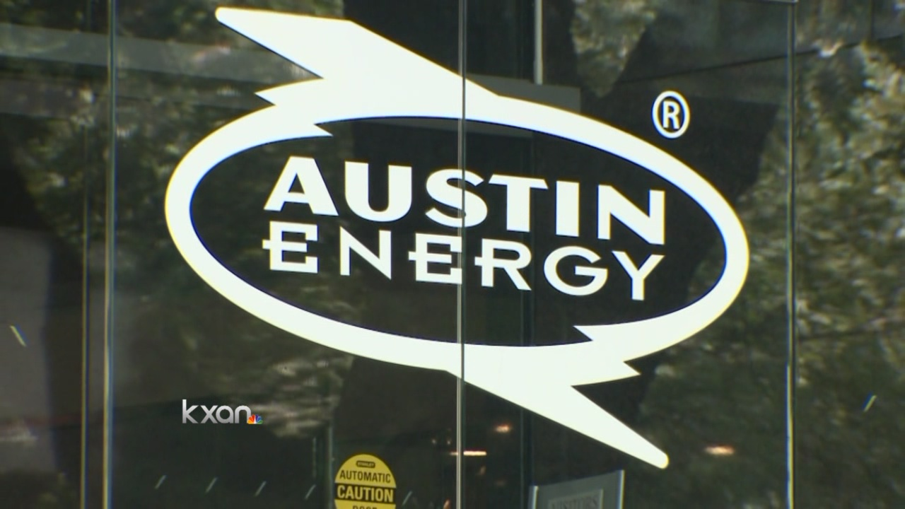 Bill could give Austin Energy customers other options