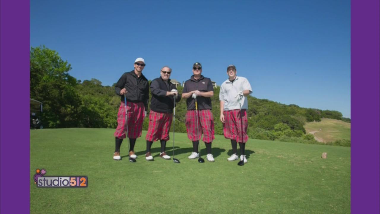 4-6-15 Trulucks Bad Pants Golf Tour Austism Awareness_111314
