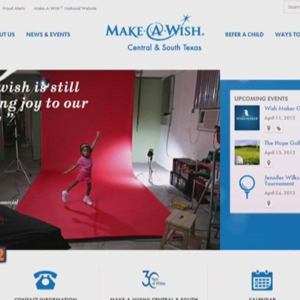 4-7-15 Make A Wish Golf Tournament_111562