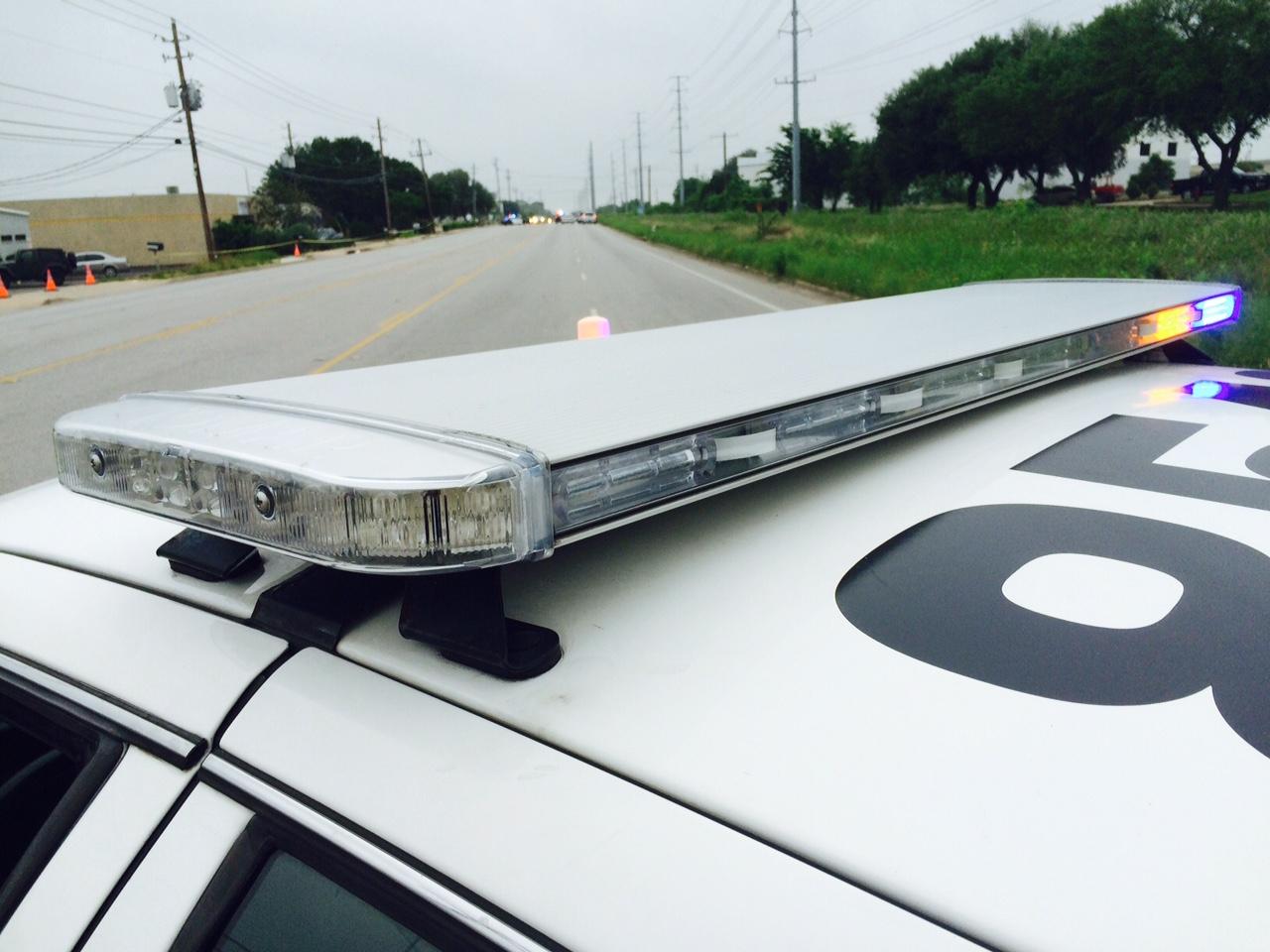 Austin Police Department police lights_115317