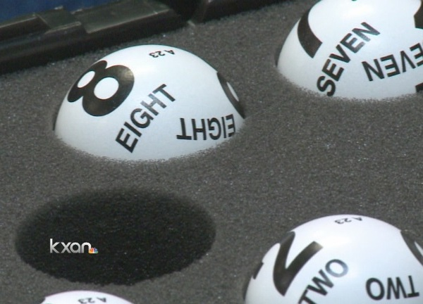 Lottery Balls_111638