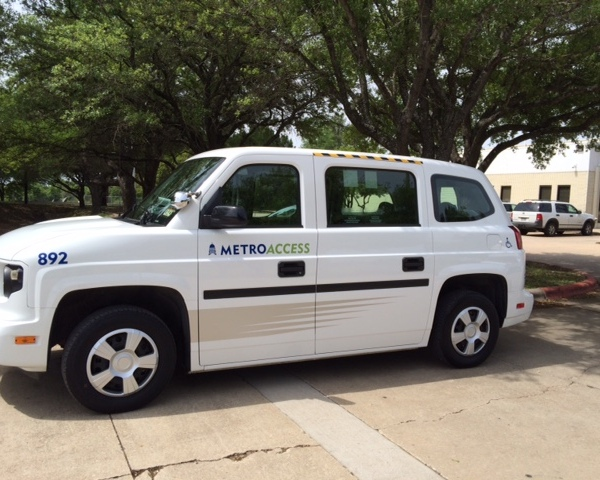New MetroAccess Van_114658