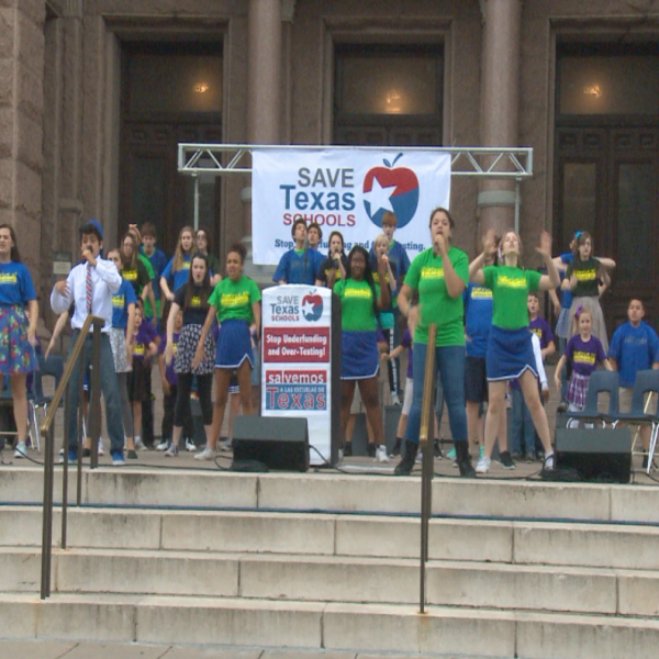 Save Texas Schools Rally_114451