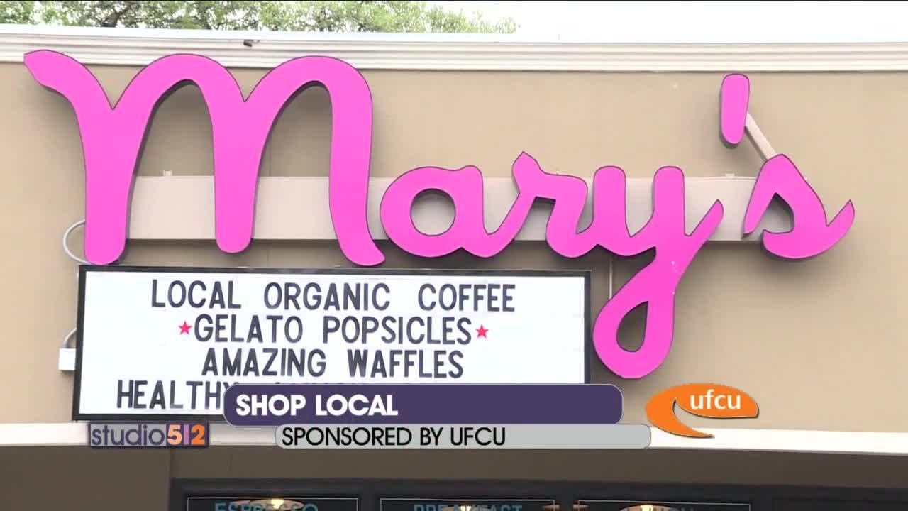 5-8-15 Mary's Pop Shop Kenneth Gambone_120052