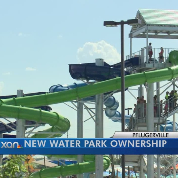 Pflugerville official: Private equity firm buying Hawaiian Falls water parks