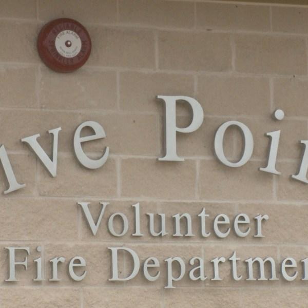 Five Points Volunteer Fire Department_119597