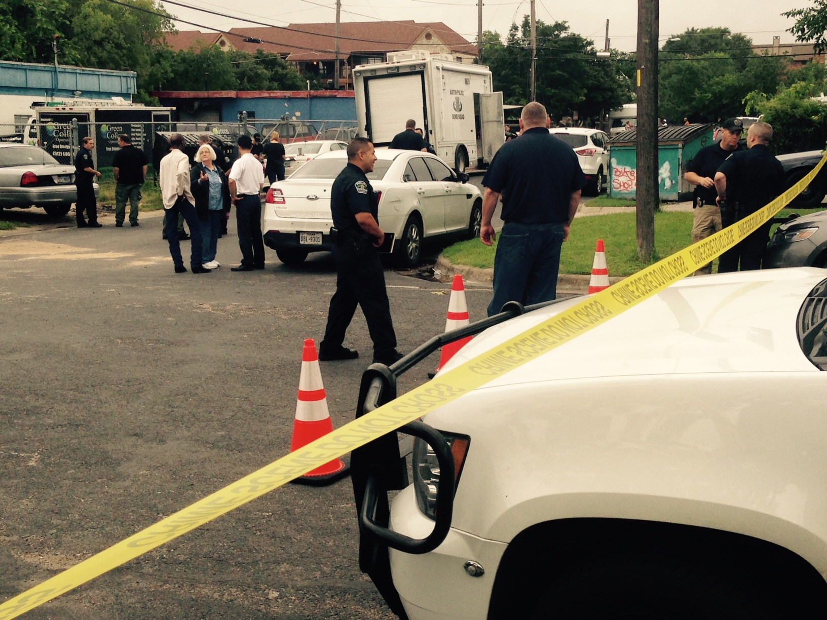 Shirley Avenue Officer-Involved Shooting_124710
