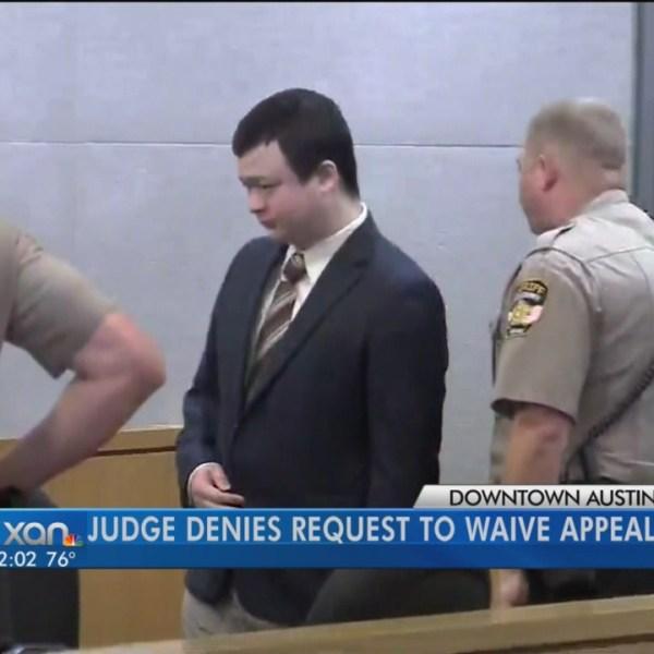 Brandon Daniel execution hearing