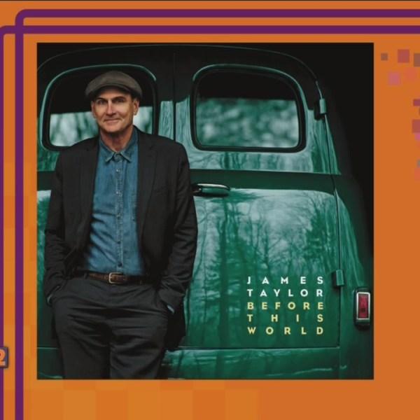 6-16-15 New Music Tuesday James Taylor John Kunz_132711