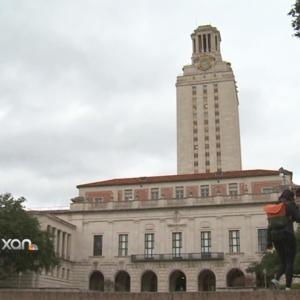 Univ. of Texas gets set to offer benefits to same-sex families