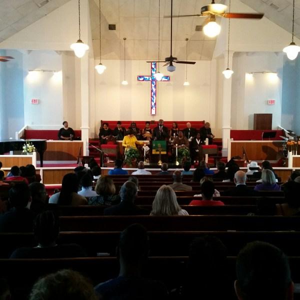 African Methodist Episcopal_143572