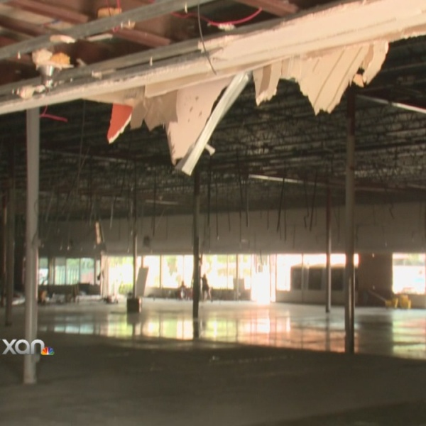 Austin Disaster Relief Network warehouse in San Marcos_145002
