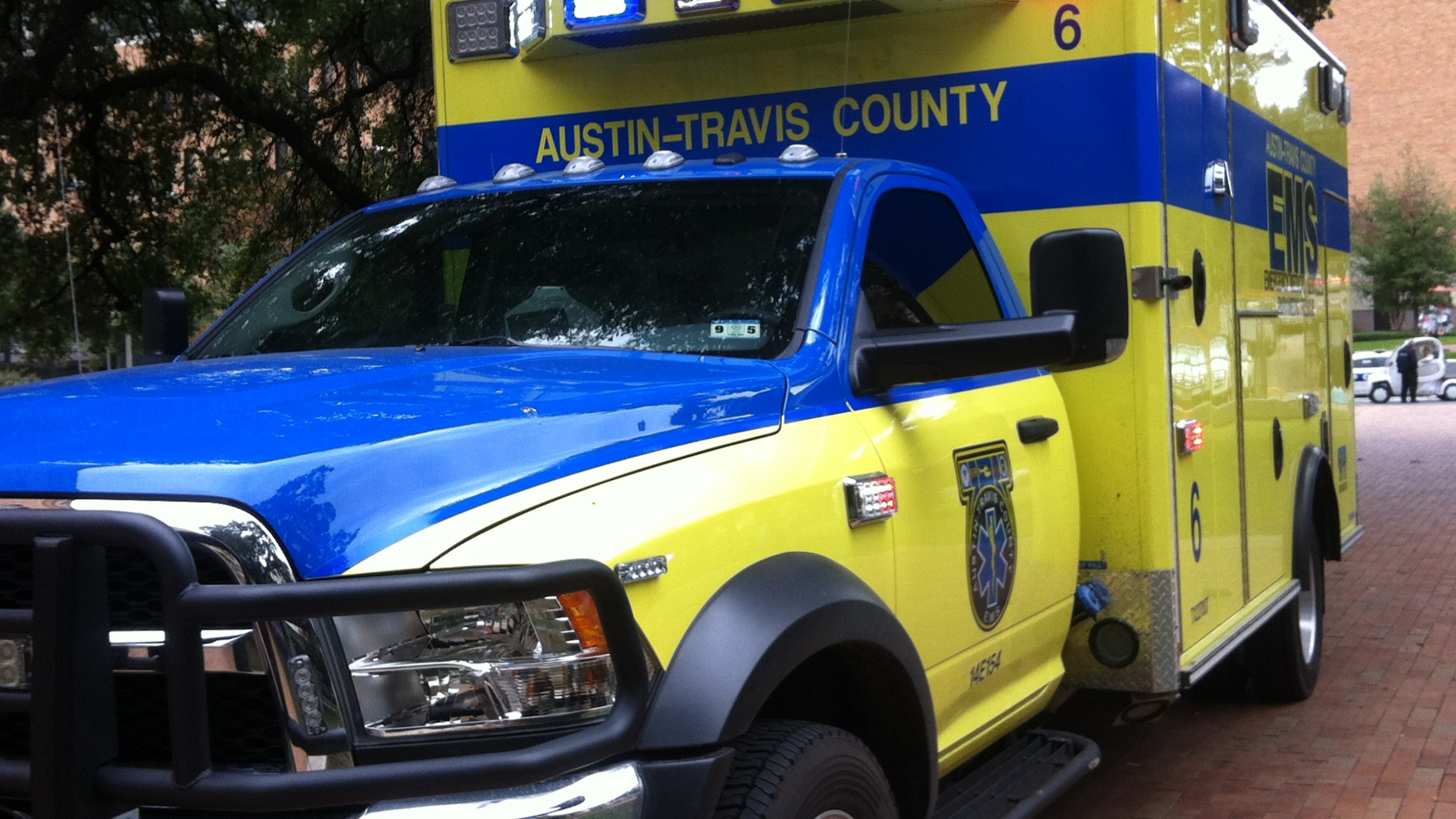 ATCEMS is searching for a swimmer that reportedly went missing in Lake Travis._106917