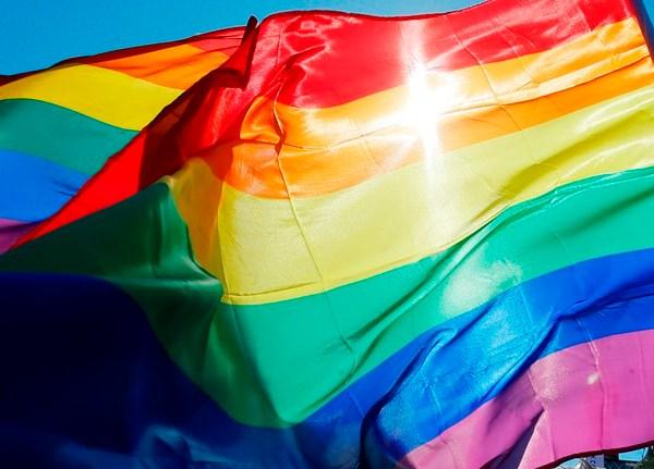 rainbow flag, gay marriage_96352