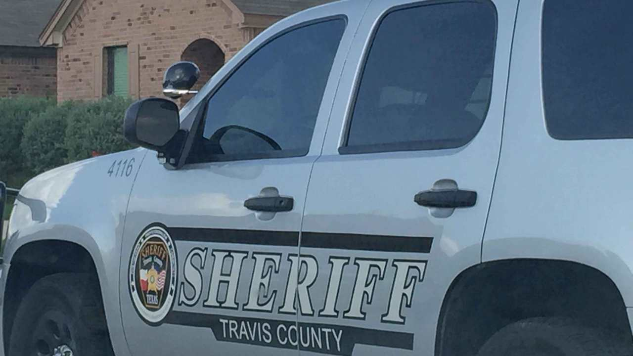 At-large suspect shoots at Travis County deputies during chase