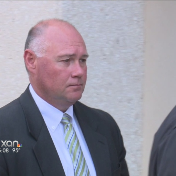 Kleinert grand jury testimony released in federal case