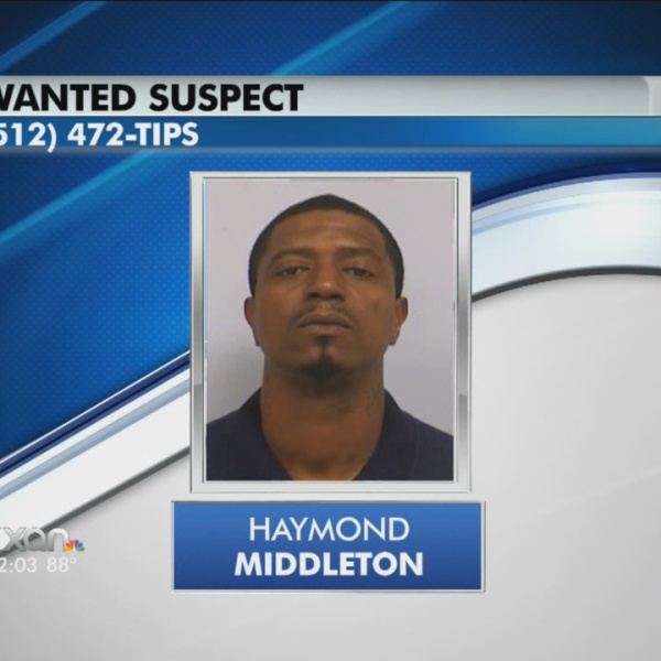 Police looking for kidnapping suspect