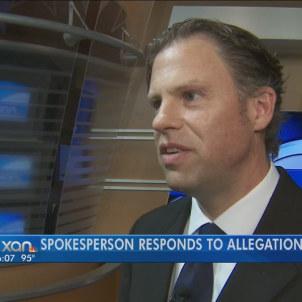 Ken Paxton spokeperson responds to allegations