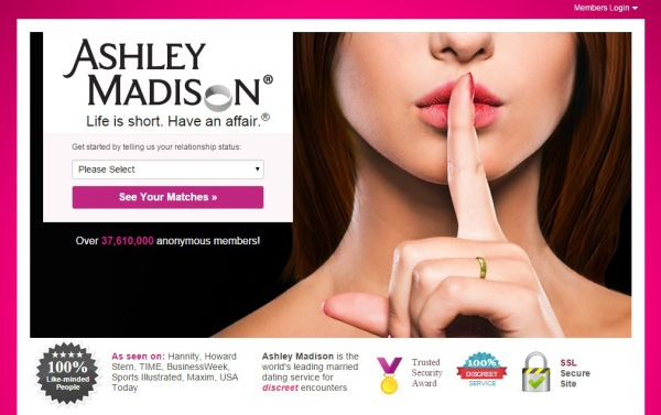 Ashley Madison website_153998