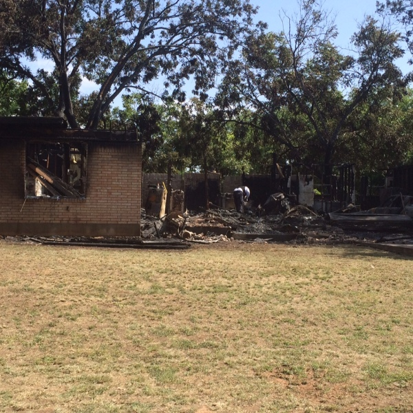 Burnet house fire_150907