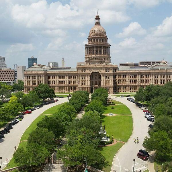 Texas Capitol_119446