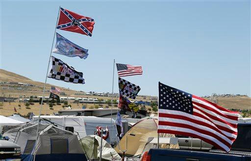 NASCAR Sonoma Auto Racing_147762