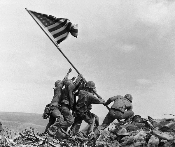 Waving The Flag_147697