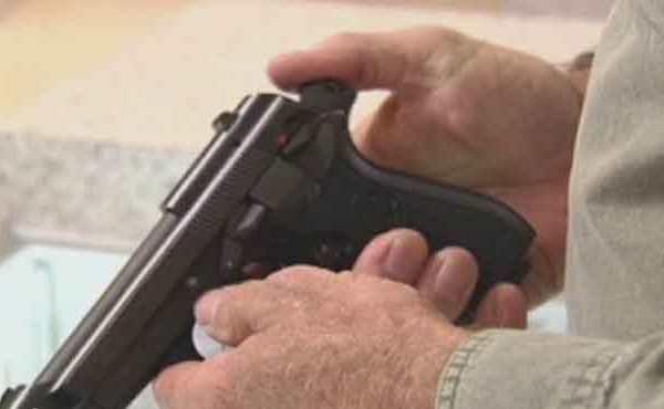 Weapon firearms CHL gun control semiautomatic_118650