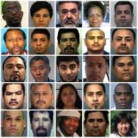DPS Racial Profiling Hispanic White collage_198425