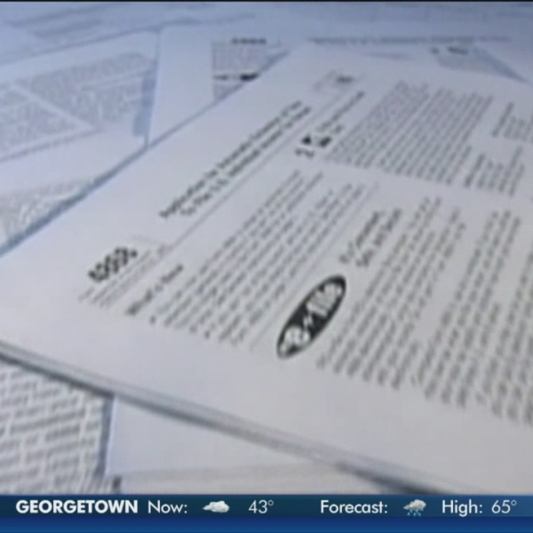 Foundation Communities offers free tax help to Austin residents