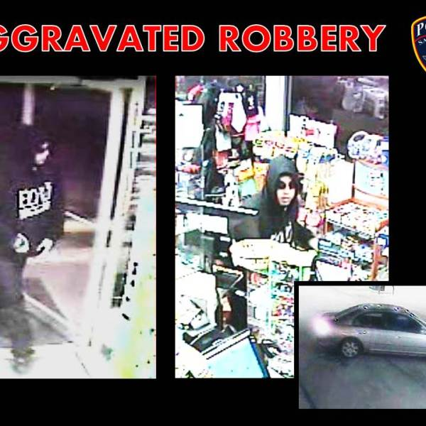 Robbery of San Marcos convenience store_236485
