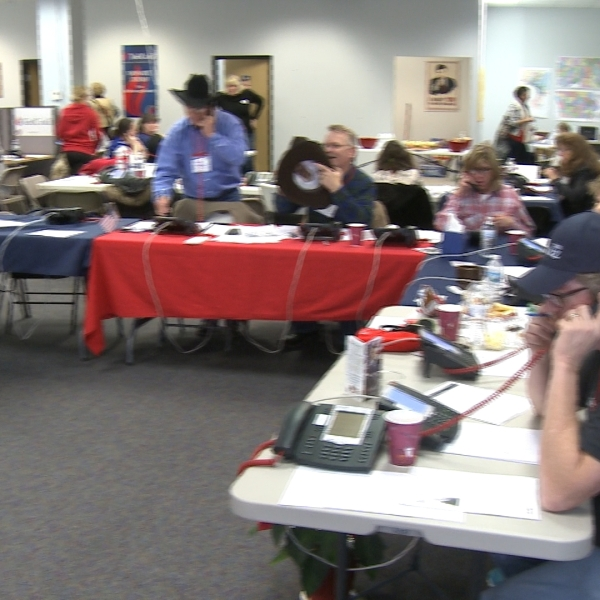 Cruz Iowa headquarters_237042