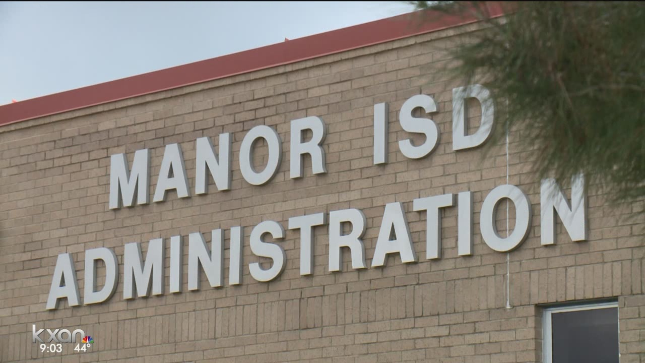 Manor ISD Administration_219242