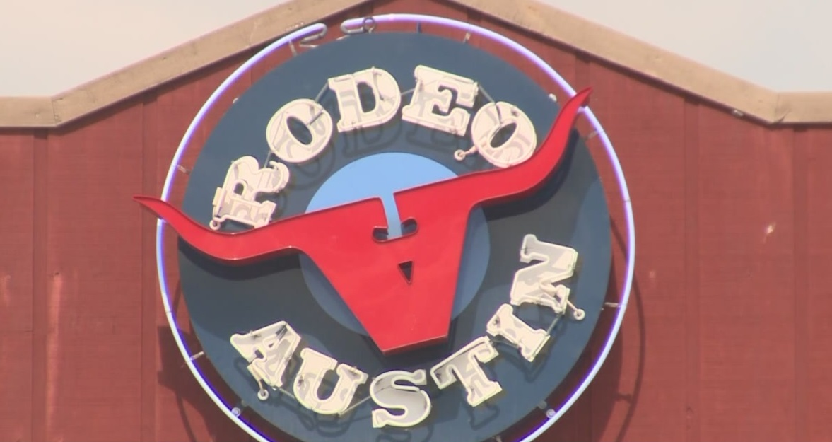 Rodeo Austin file photo (KXAN)