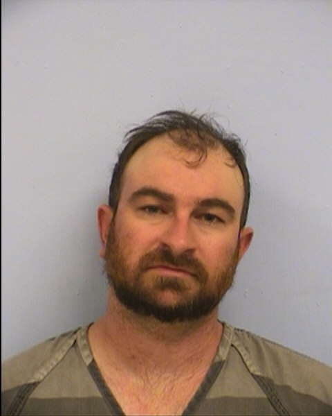 JonCasey William Rowell arrested in Powell Lane murder. (APD)